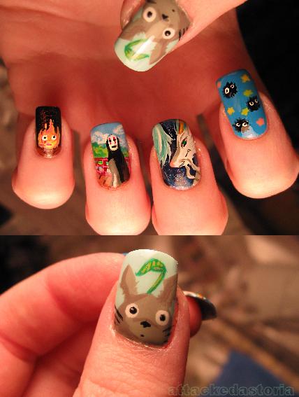 hayao-miyazaki-nails
